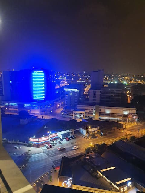Apartment in Z4, exclusive  15th level + parking