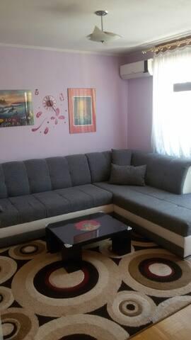 Sarajevo - Apartamento