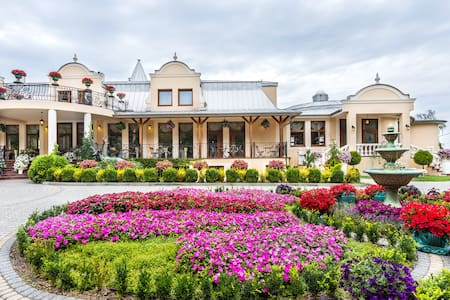 Leśna Perła - Restauracja i Hotel - Triple Room