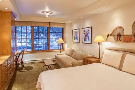 Bridge Street Lodge 204 - Wohnung