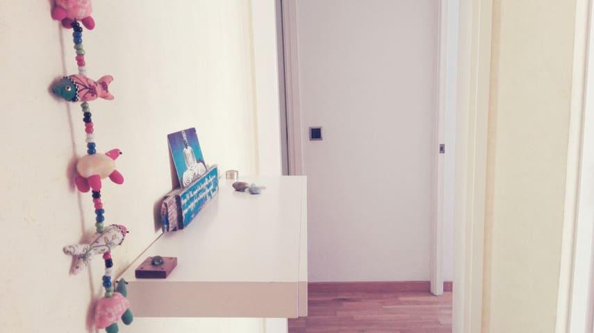 *  Apartamento a  50m de la playa * - Llançà - Lägenhet