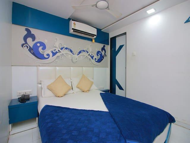 Hotel Pearl Standard Ac Room (Hotel Pearl)