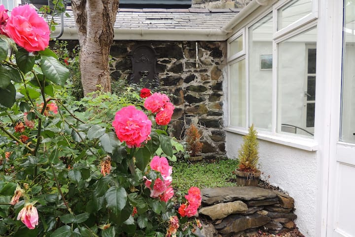 Y Gelli Cottage