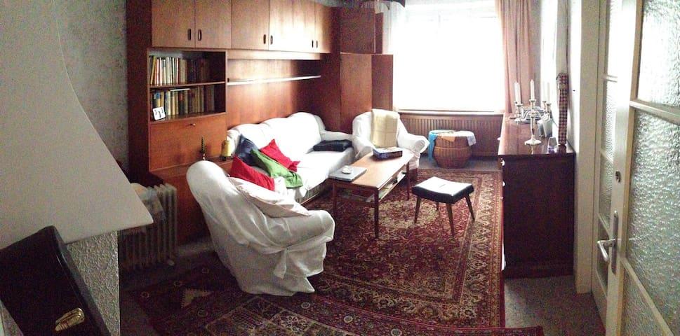 Beautiful, central flat in Vienna - Vienna - Apartamento