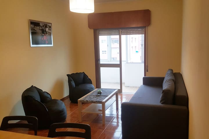 Appartment Povoa de Vazim - Póvoa de Varzim - Apartment