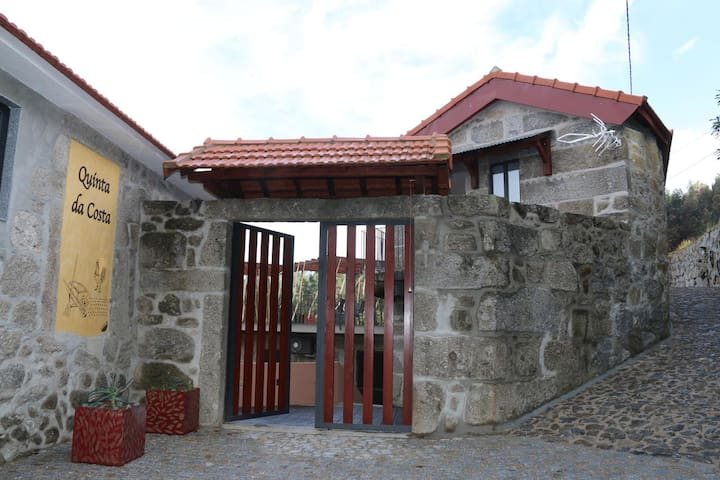 Quinta da Costa - 3 Bedroom Chalet