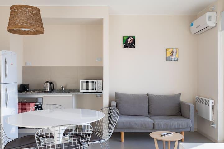 My Soho Studio - Moderno, practico y cómodo
