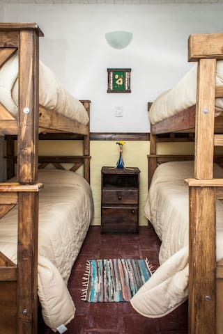 SOL DEL ACONCAGUA 4p. private room - Las Heras - Bed & Breakfast