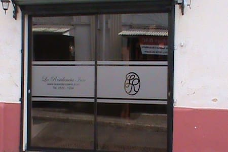 Bello Hotel en Centro Historico de Jinotepe - Jinotepe - Boutique hotel