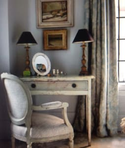 View Suite Rental - 南投市 - 独立屋