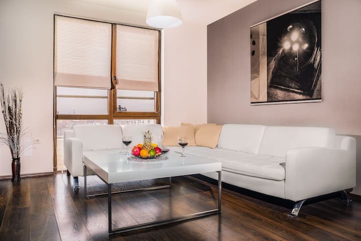 2 bedroom - apt 29