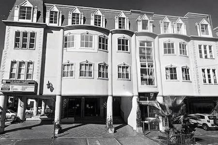 Zona Rio Excelente Ubicacion - Tijuana - Appartement