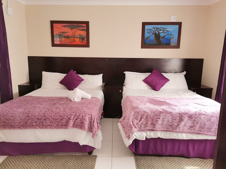 Suitable Sharing Room - (Room 20)