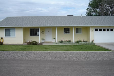 Beautiful, Clean Country Home - Camp Verde
