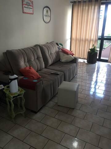 Apartamento no Centro de Chapecó. - Chapecó - Leilighet