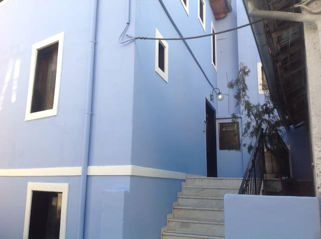 Ανεξάρτητο πλήρως επιπλωμένο studio - Xanthi - Apartamento
