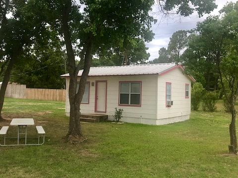 Rose @ TX Hills RV Haven on Lake Buchanan