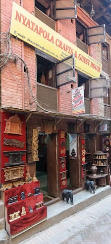 Manika house,Manika home stay,Manika bhaktapur
