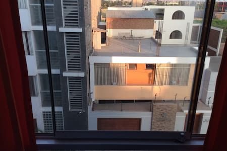 Cuartos disponibles - Apartment