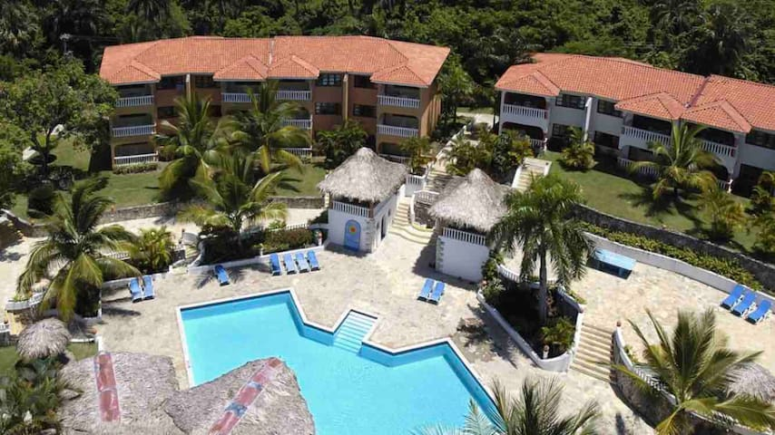 Upscale Suite at Lifestyle All-Inclusive Resort