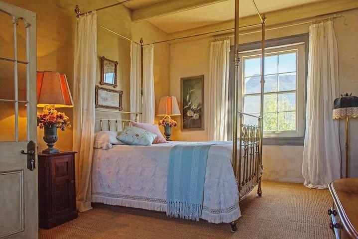 Couronne Manor Main Suite - Vermont - Apartment