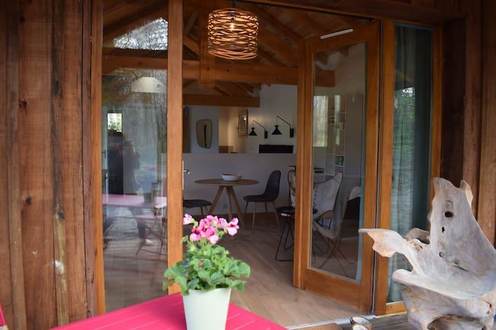 LE RUCHER - Soustons - Cabin