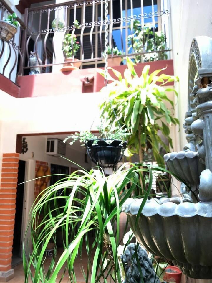 Hotel Suites  Fátima Cómodo, Económico y céntrico