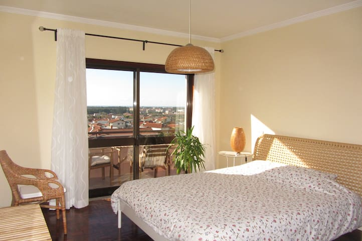 Spacious ap. with 3 balconies - Esmoriz - Flat