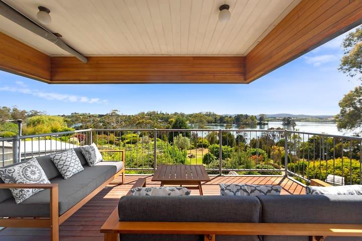 THE VANILLA HOUSE-Corona Discount short/long stay
