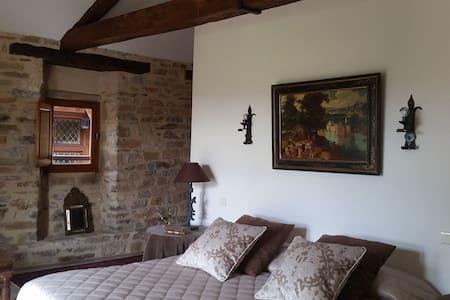 """Chambre du """"Sénéchal"""" - Cordes-sur-Ciel"""