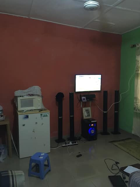 Mustapha Abode