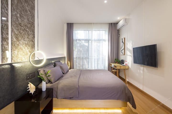 【 Small building / 2RB】2 nights free catch the sea