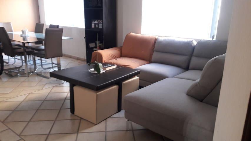 BED. - León - Apartment