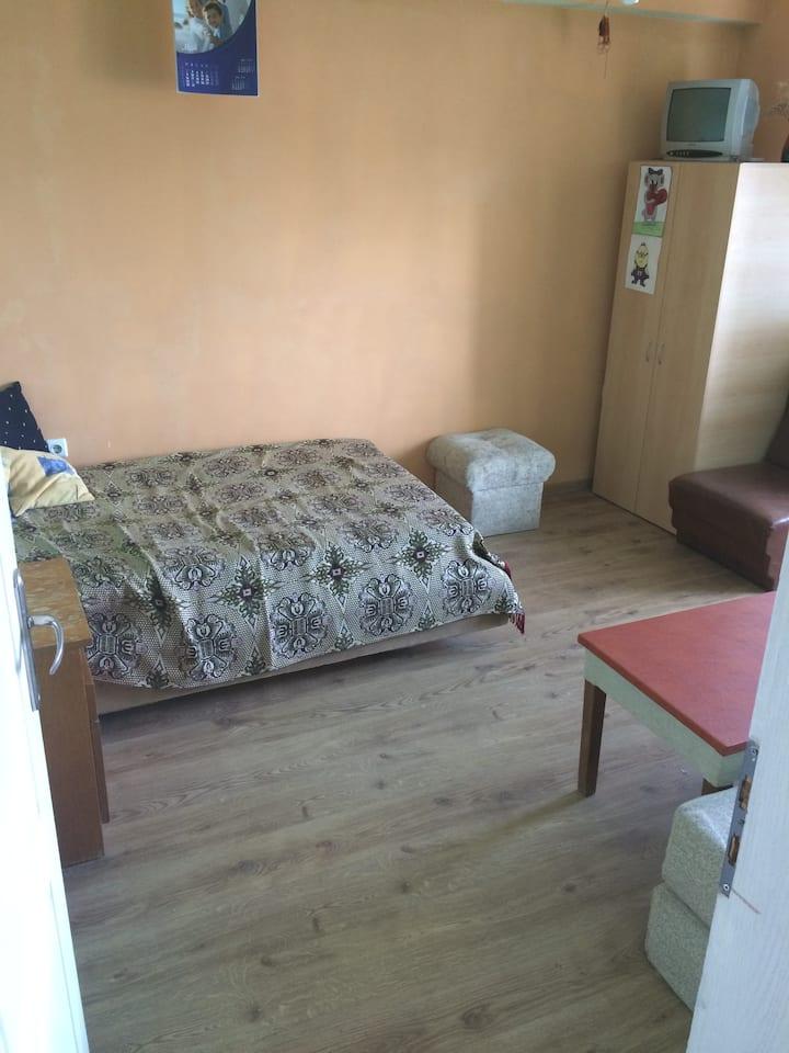 Blagoevgrad View Room