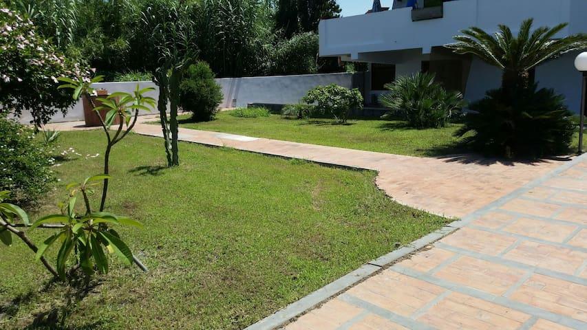 Appartamento fronte mare 7km milazz - Torregrotta - Apartment