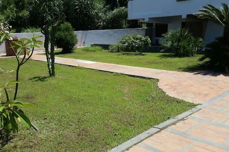 Appartamento fronte mare 7km milazz - Torregrotta - 公寓