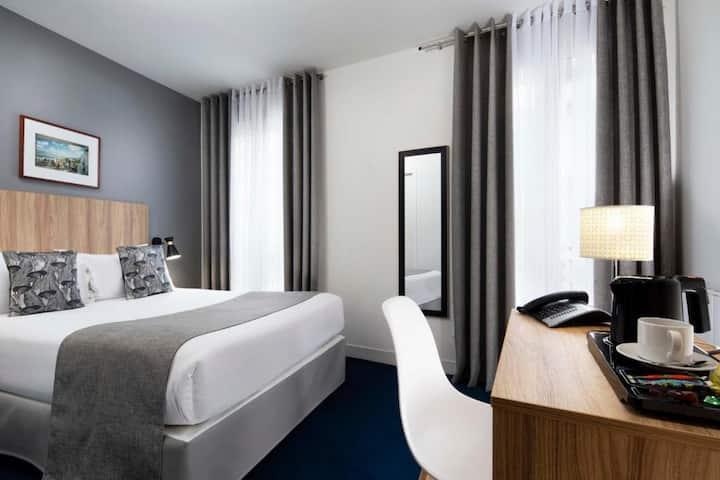 ★ Superbe chambre double confortable