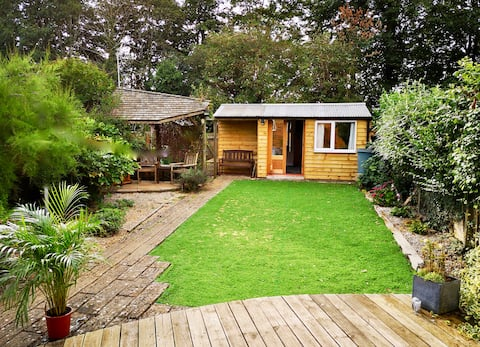 'Millie' s Rest '- Habitación Garden y Travellers Holt