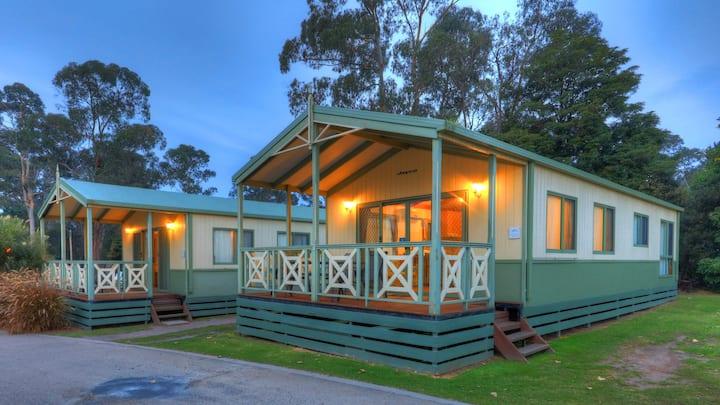Twofold Bay Villas