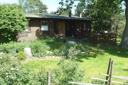 Lovely cottage close to beautiful beaches