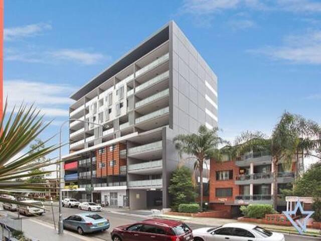 Heart of Parramatta, NSW 2150