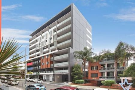 Heart of Parramatta, NSW 2150 - Parramatta - Apartment