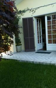 Stanze private in Casa Graziella
