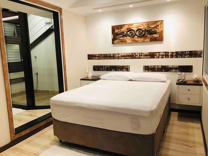 Unidade Bali - Residencial Refúgio das Ilhas
