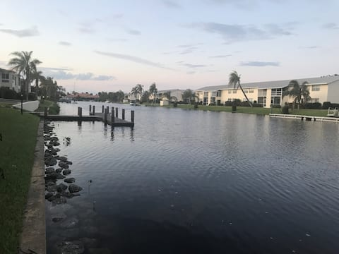 Waterfront Condo Vero Beach