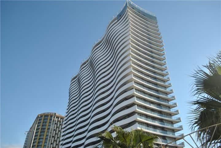 Orbi Residence 21st floor