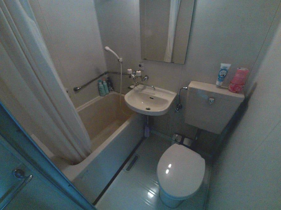 WC&Bath