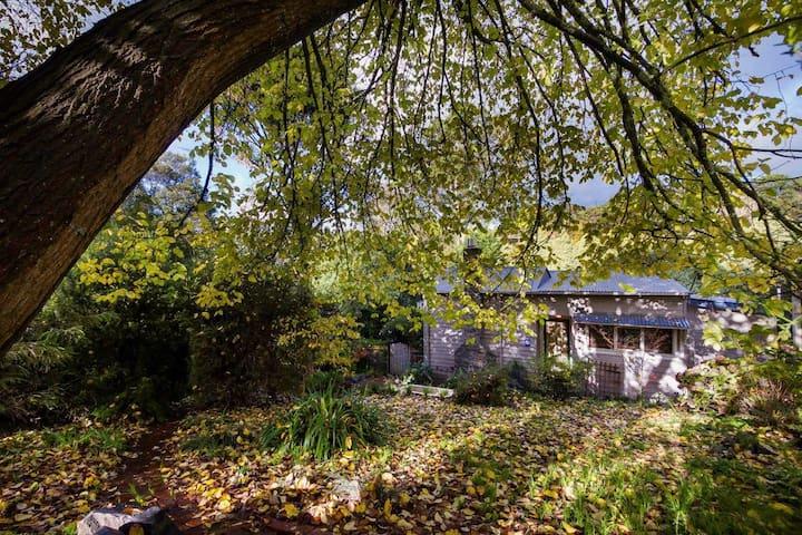 Elm Veil Cottage, Cockatoo
