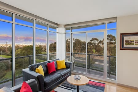 Highpoint Condo - easy access to Melbourne CBD - Maribyrnong