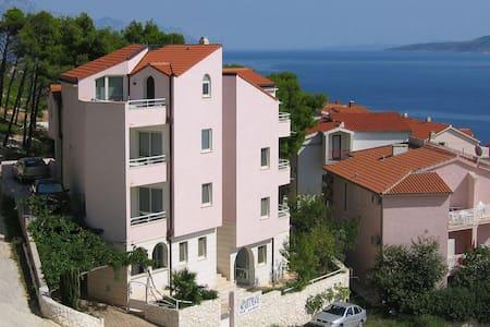 Apartments  Zorka / 5 Studio - Lokva Rogoznica - Apartment